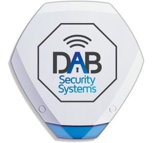 Alarms | DAB Security Systems