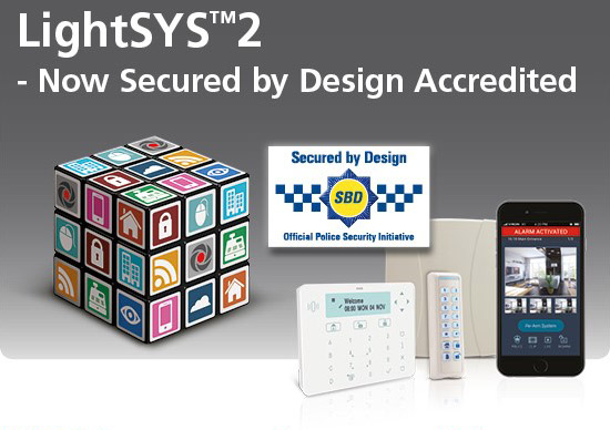 LightSYS2_SBD secured by design